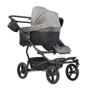 MOUNTAIN BUGGY Duet 3 luxury (2020+) - wersja rok-po-roku
