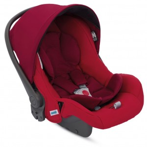 Inglesina- fotelik Huggy Multifix do Trilogy