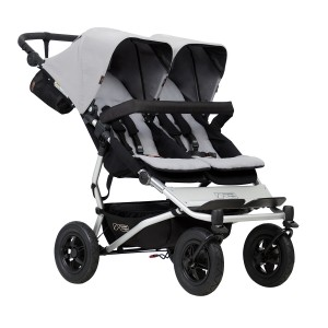 MOUNTAIN BUGGY Duet 3 (2017+) -  wersja spacerowa