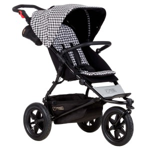 MOUNTAIN BUGGY Urban Jungle Luxury  spacerowy pojedynczy