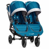 Baby Jogger CITY MINI DOUBLE GT - wersja spacerowa