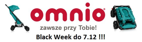 Omnio black week